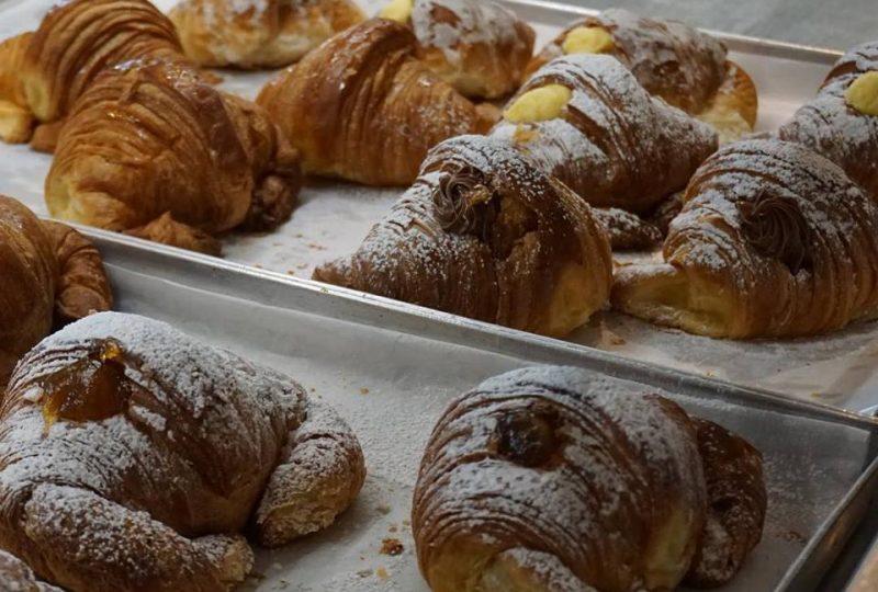 Caffe Crociani - Bar - Cappuccino Cornetti Freschi Colazione - 06